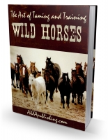 The Art of Taming and Training Wild Horses eBook with private label rights