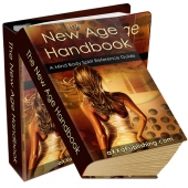 The New Age Handbook eBook with Private Label Rights