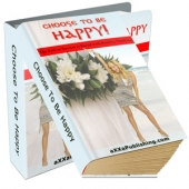 Choose To Be Happy! eBook with Private Label Rights
