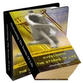 Overcoming The Storms Of Life eBook with Private Label Rights