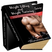 Weight Lifting and Weight Training eBook with private label rights