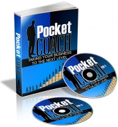 Pocket Coach eBook with Private Label Rights