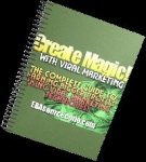 Create Magic With Viral Marketing eBook with Resell Rights