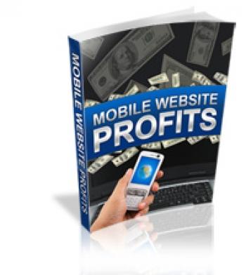 Mobile Website Profits