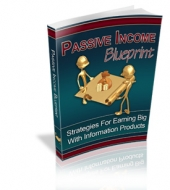 Passive Income Blueprint eBook with Personal Use Rights