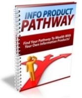 Info Product Pathway eBook with Private Label Rights