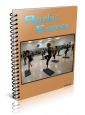 Aerobic Fitness eBook with private label rights