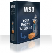 WSO Your Secret Weapon! Software with Personal Use Rights