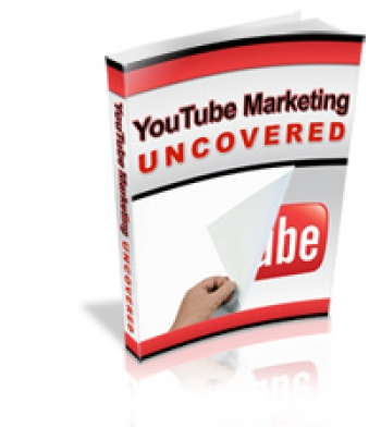 YouTube Marketing Uncovered