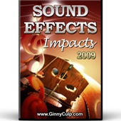 Sound Effects Impacts Video with Personal Use Rights