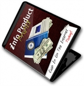Info Product Profits Video with Resale Rights