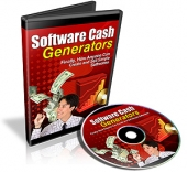 Software Cash Generators Video with Personal Use Rights