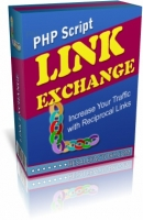 Link Exchange Software with Master Resale Rights