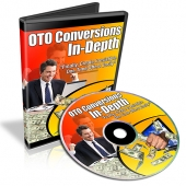 OTO Conversions In-Depth Video with Personal Use Rights