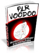 PLR Voodoo eBook with Master Resell Rights