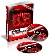 Database Dynamite eBook with Private Label Rights