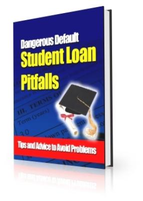Dangerous Default Student Loan Pitfalls