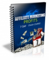 Affiliate Marketing Profits eBook with Private Label Rights