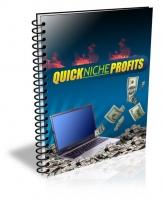 Quick Niche Profits eBook with Private Label Rights