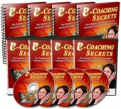 E-Coaching Secrets Video with Master Resell Rights