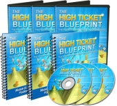 The High Ticket Blueprint Video with Master Resell Rights