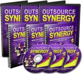 Outsource Synergy Video with Master Resell Rights