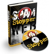 Spam Stopper eBook with Private Label Rights