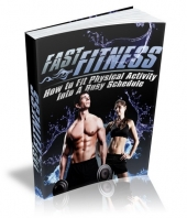 Fast Fitness eBook with Private Label Rights