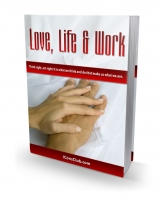 Love, Life & Work eBook with Private Label Rights