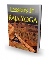 Lessons In Raja Yoga eBook with Private Label Rights