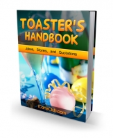 Toaster's Handbook eBook with Private Label Rights
