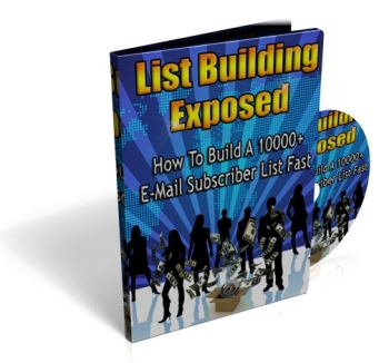 List Building Exposed