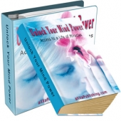 Unlock Your Mind Power eBook with Private Label Rights