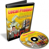 Local Product Machines Video with Personal Use Rights