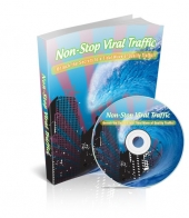 Non-Stop Viral Traffic Video with Master Resale Rights