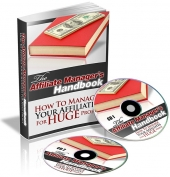 The Affiliate Manager's Handbook eBook with Private Label Rights