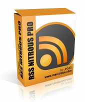 RSS Nitrous Pro Software with Private Label Rights
