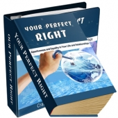 Your Perfect Right eBook with Private Label Rights