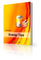 Everyday Energy Tips eBook with Private Label Rights