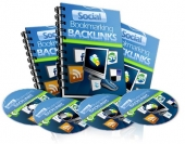 Social Bookmarking Backlinks Video with Resale Rights
