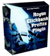 Rogue Clickbank Profits Plugin Software with Private Label Rights