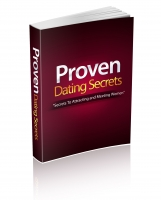 Proven Dating Secrets eBook with Personal Use Rights