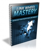 Link Wheel Mastery eBook with Personal Use Rights