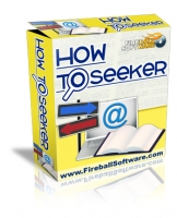 How To Seeker Software with Resale Rights