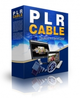 PLR Cable Software with Master Resale Rights