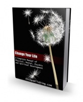 Change Your Life eBook with Private Label Rights
