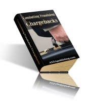 Combatting Fraudulent Chargebacks eBook with Private Label Rights
