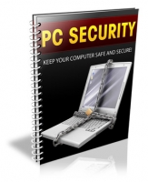PC Security eBook with Personal Use Rights