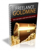 Freelance Goldmine eBook with Personal Use Rights