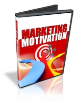 Marketing Motivation Video with Private Label Rights